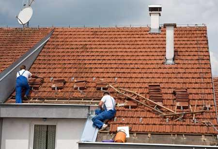 Виды кровельного материала для крыши - свойства, фото и цены