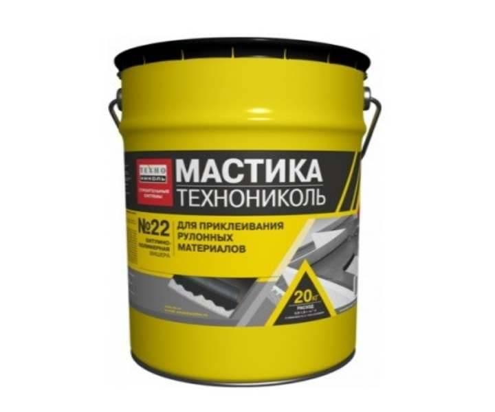 Где используется мастика каучуковая битумная? Характеристики и виды клеящей для гидроизоляции - Обзор