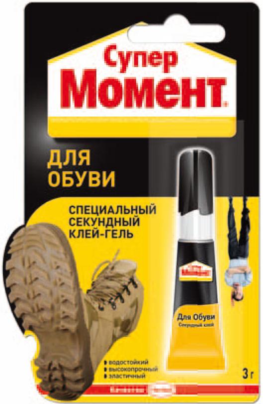 Разновидности, описание и технические параметры клеев марки «момент»