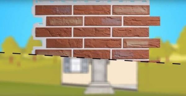 Производство и применение терракотовой плитки: для фасадов, для пола, для печей