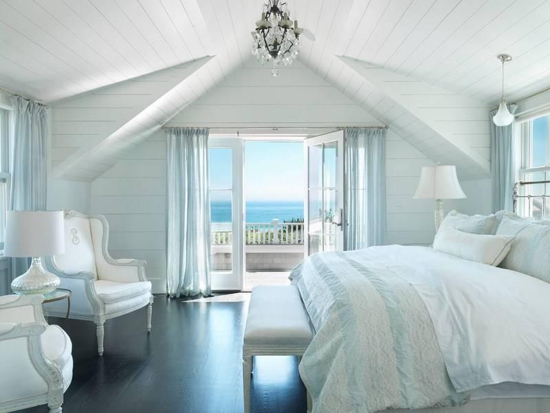 Что интересного предлагают дизайнеры для оформления спальни ? фотообзор интерьерных новинок года