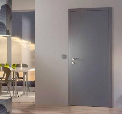 Двери kapelli: межкомнатные двери, композитные изделия и аналоги, отзывы