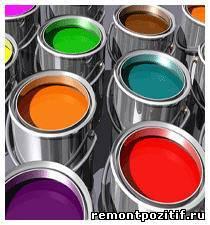Кремнийорганические краски для фасадных работ