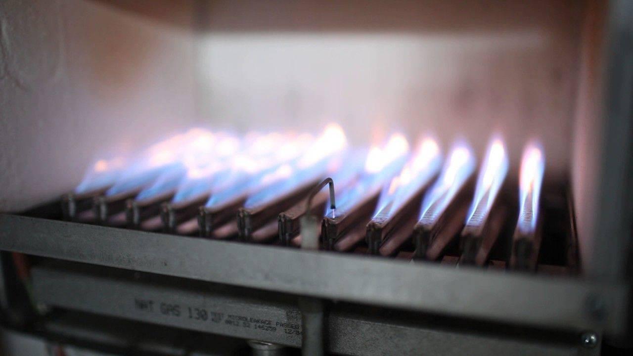 Почему тухнет газовый котел: какие могут быть причины и что делать если отключается
