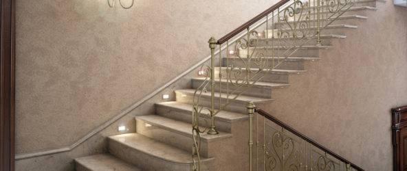 Красивые лестницы на второй этаж: 290+ (фото) вариантов для дома