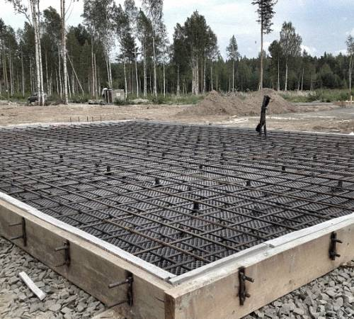 Фундамент на глине: какой лучше выбрать для дома на сложной почве