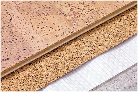 Подложка под ламинат (65 фото): какую лучше выбрать для деревянного и бетонного пола, особенности пробковой и хвойной модели