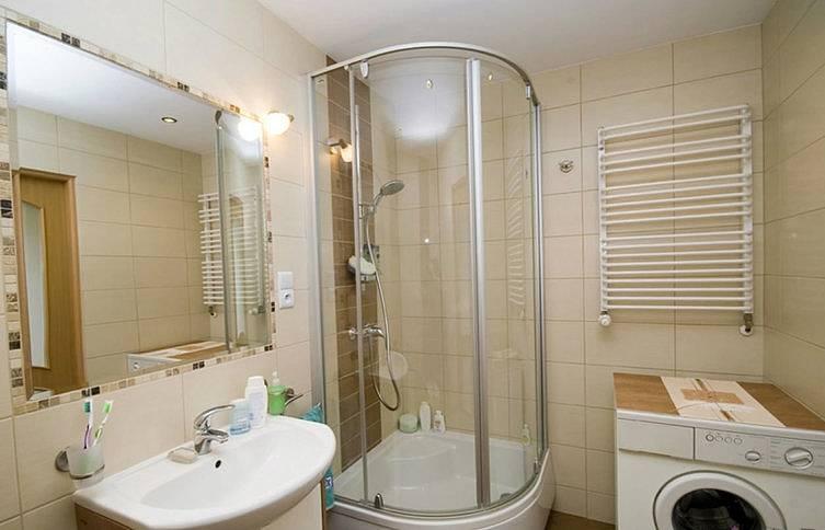 Что лучше: душевая кабина или ванна. тонкости выбора