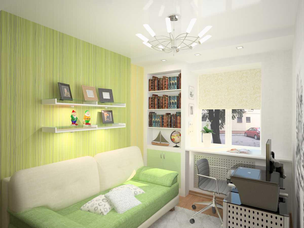 Предоставление жилых помещений в общежитиях в найм