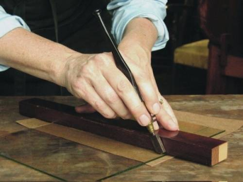 Разрезаем стекло в домашних условиях: как правильно резать? Обзор