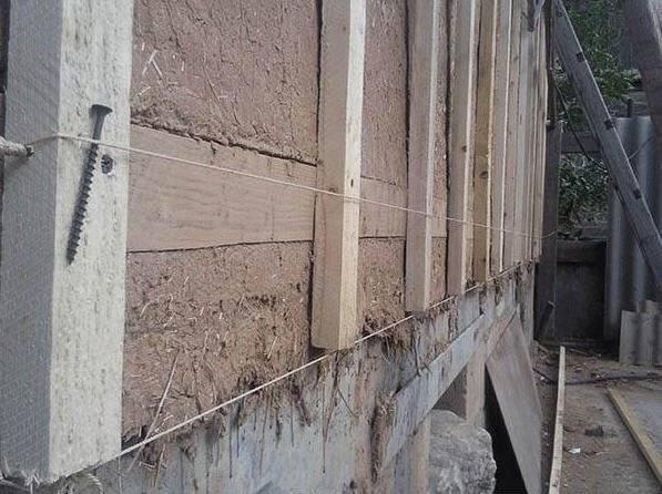 Полимерная обрешетка - новое слово в монтаже сайдинга и фасадных панелей - статья - журнал