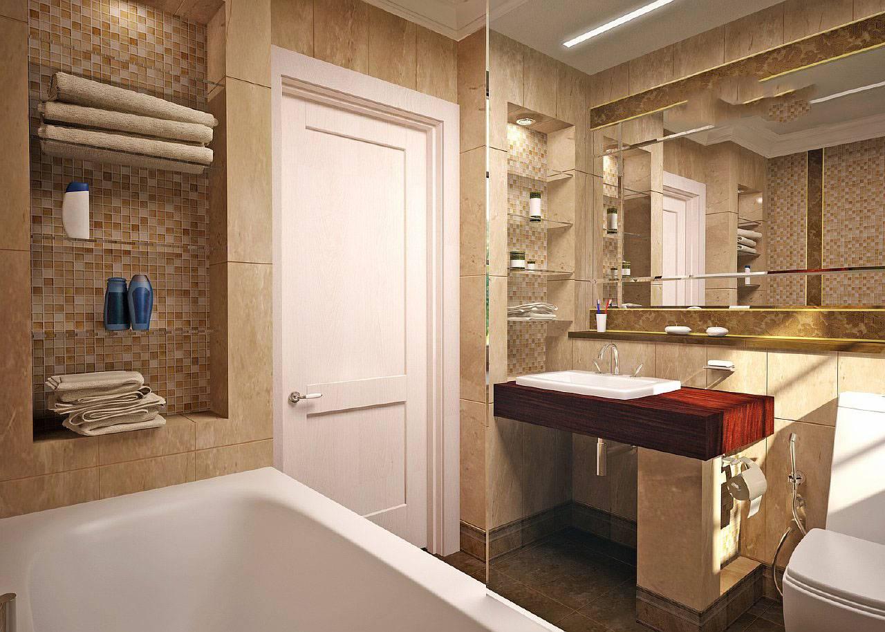 Полочки в ванную (126 фото): обзор настенных и встроенных полок. как сделать из гипсокартона своими руками? дизайн полочек ikea, моделей на присосках и металлических