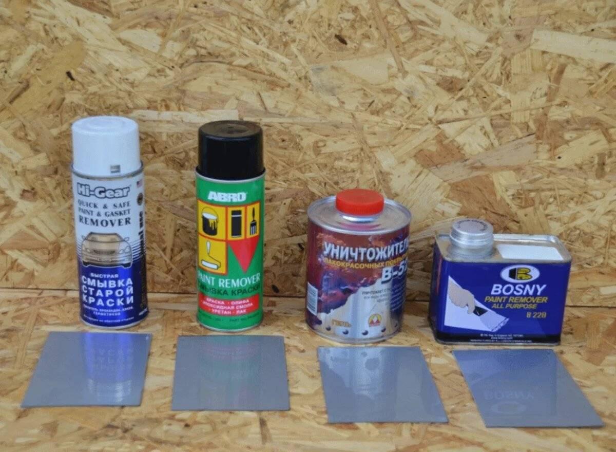 Чем отмыть цветную акриловую краску – эффективные методы удаления пятен