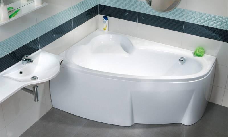 10 советов, как выбрать акриловую ванну: размеры, толщина, производители