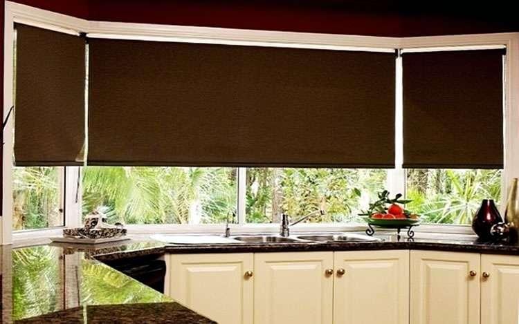Как правильно выбрать рулонные шторы для пластиковых окон: 5 критериев и топ-5 самых красивых моделей