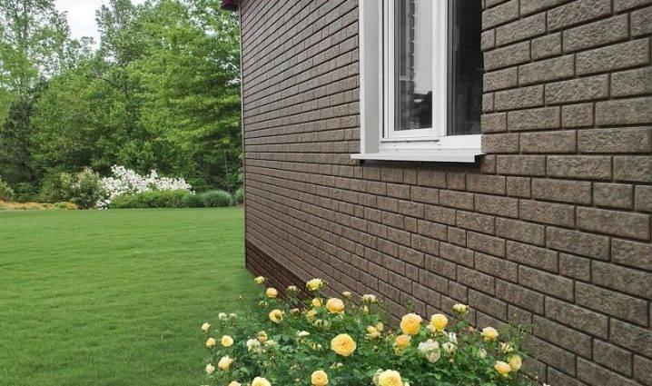 Отделка под кирпич: 5 лучших способов + инструкции по отделке фасада