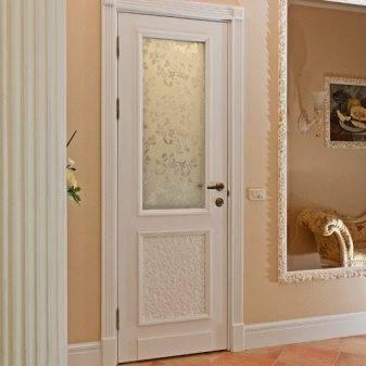Эмалированные межкомнатные двери — основные плюсы и минусы | плюсы и минусы