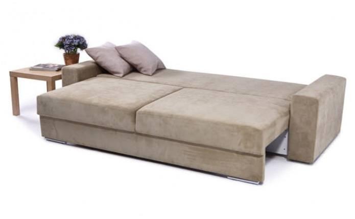 Что значит механизм еврокнижка в диванах: как раскладывается диван еврокнижка