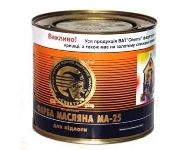 Характеристики пигмента сурик железный и его применение в масляных красках ма-15, ма-015