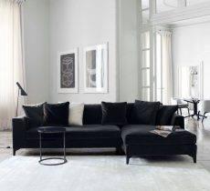 Модульные диваны для гостиной со спальным местом | виды, особенности, критерии выбора.