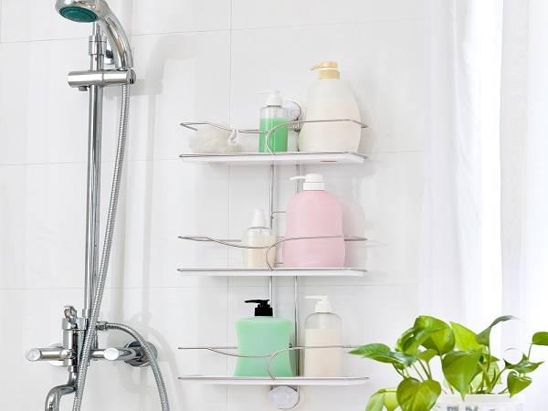Стеллаж для ванной - 108 фото идей и хитростей при оформлении ванной комнаты