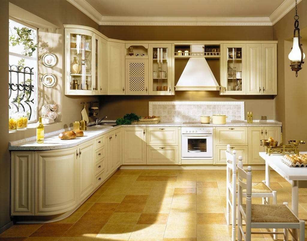 Дизайн проекты кухни: готовые проекты и конструктор кухни онлайн