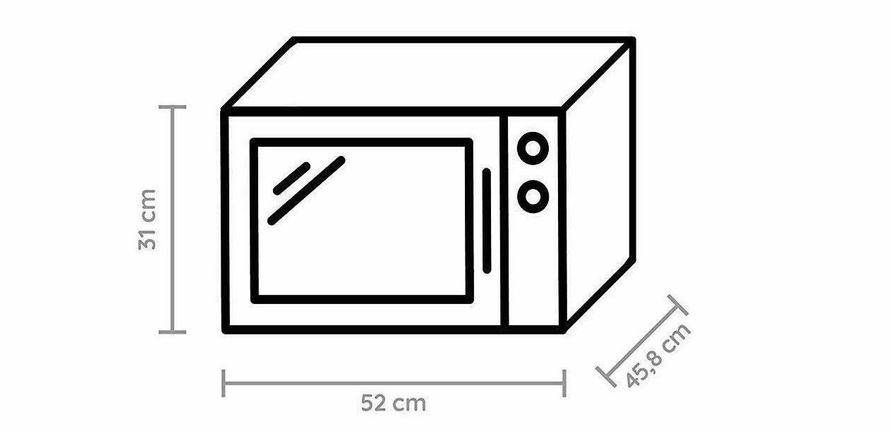 Ширина, высота и глубина холодильника, стандартные и нестандартные габариты