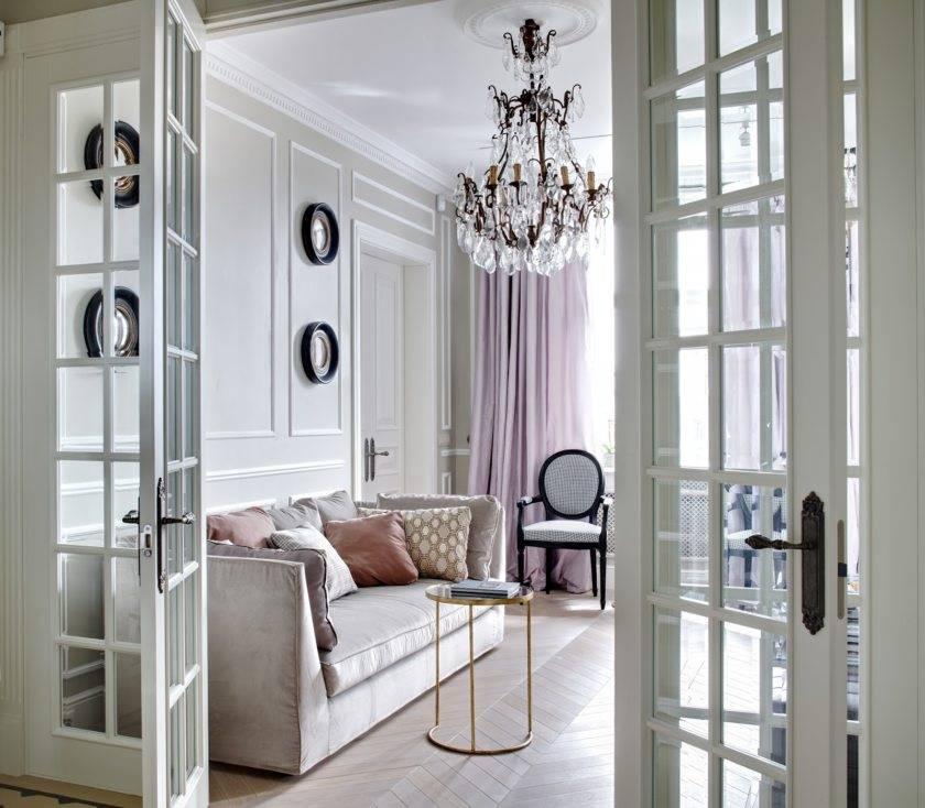 Французские двери на балкон: преимущества и недостатки, цены, советы по монтажу