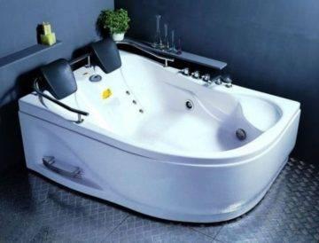 Стальные, чугунные, акриловые и другие ванны: какую выбрать в ваш дом?