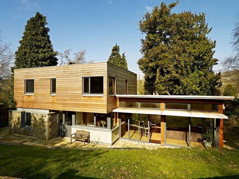 Как построить частный дом своими руками. этапы строительства дома