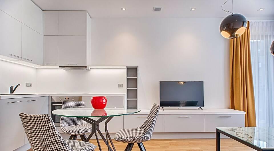 Высота потолка в «хрущевках»: какая бывает в пятиэтажках и сколько составляют стандартные показатели в квартирах панельных и кирпичных домов
