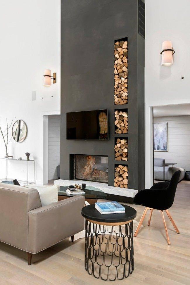 Интерьер загородного дома в стиле кантри:200+ (фото) дизайна