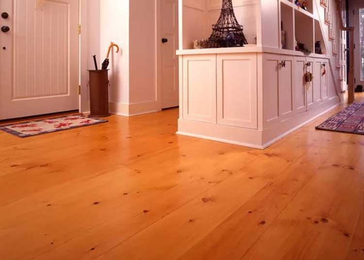 Как сделать деревянный пол в гараже своими руками – пошаговая инструкция