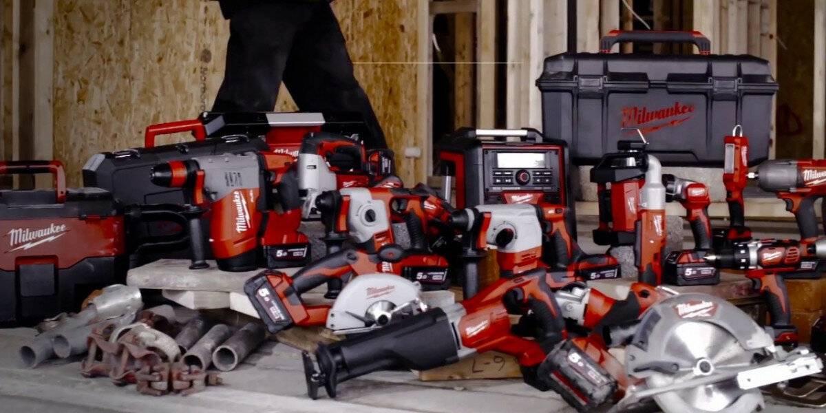 Какое оборудование и инструмент нужны для строительства дома? на сайте недвио