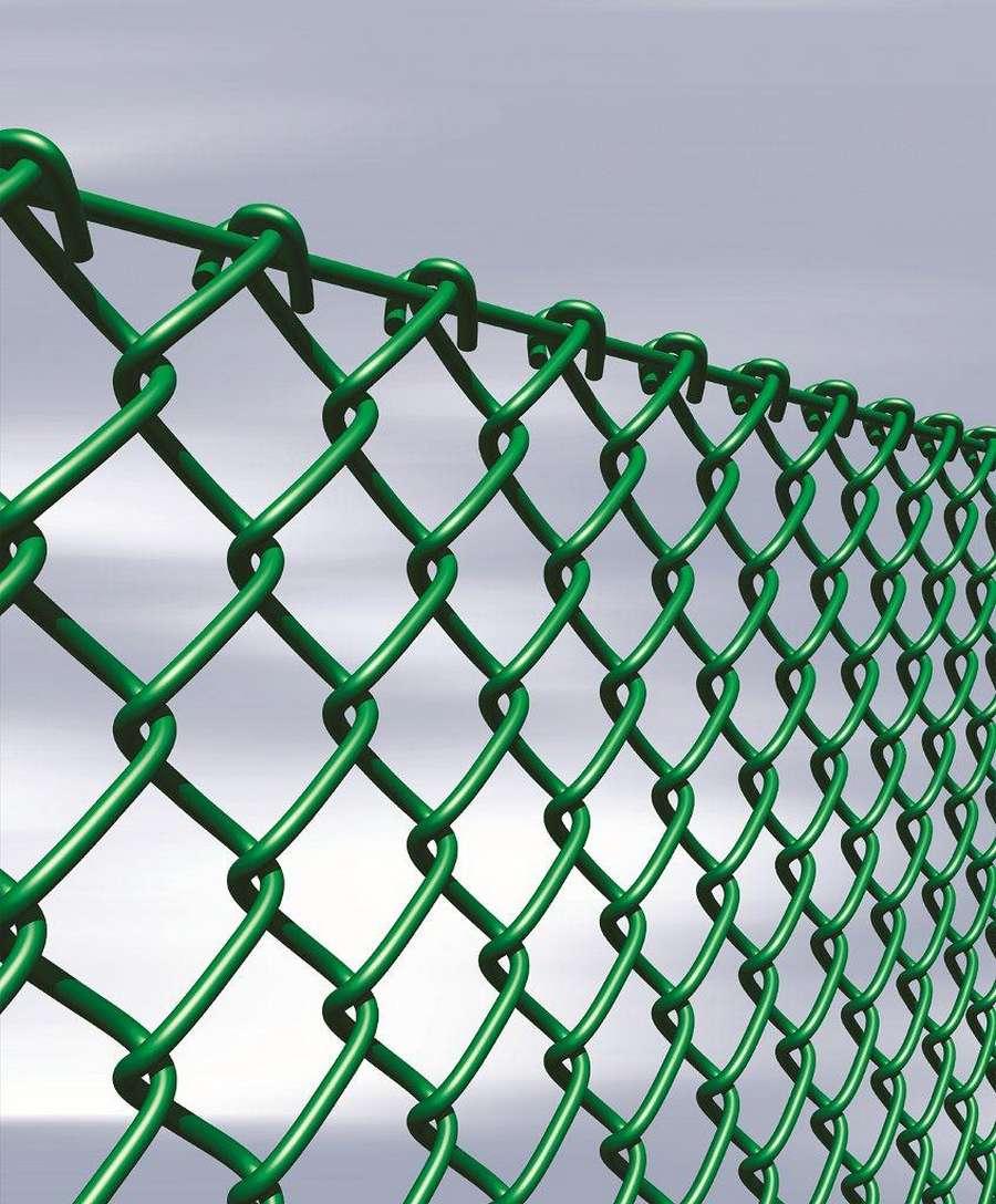 Как сделать непрозрачным забор из рабицы или других материалов: способы с фото