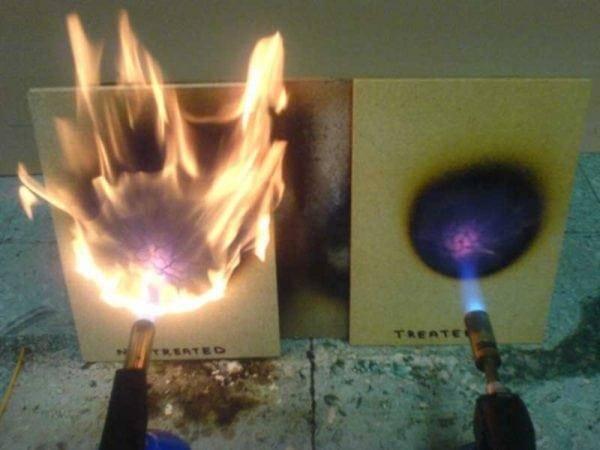 Термостойкая краска по металлу: огнезащитные составы для металлоконструкций, огнеупорная и жаростойкая краска для температур до 1000 градусов, варианты для печей