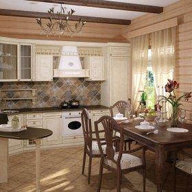 Прокладка проводки в деревянном доме: Обзор вариантов и Фото