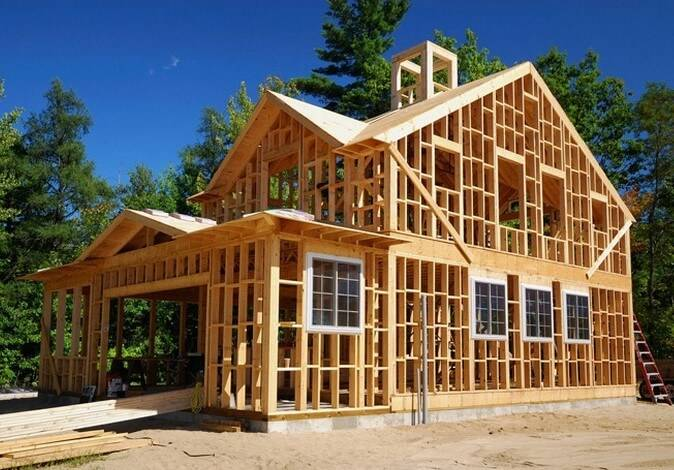 Стоит ли строить каркасный дом для жизни? – энциклопедия домовладельца