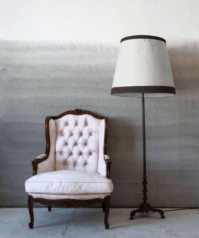 Как правильно, комбинированно осуществить покраску стен в два цвета самостоятельно у себя дома