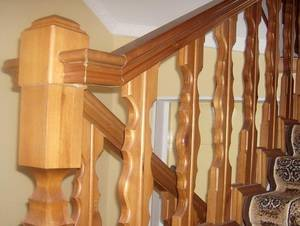 Сварные перила и ограждения для лестниц - как сделать своими руками