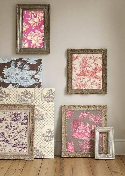 Как украсить пустую стену: оригинальные и стильные интерьерные идеи - hekon.ru
