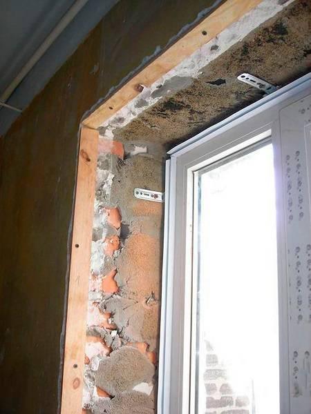 Обзор откосных систем на окна, чем отделать, виды | все о пластиковых окнах - информационный портал