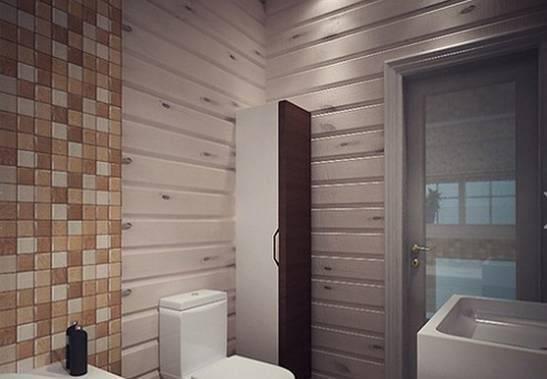 Отделка ванной комнаты пластиковыми панелями. пошаговая инструкция и расчет необходимого материала