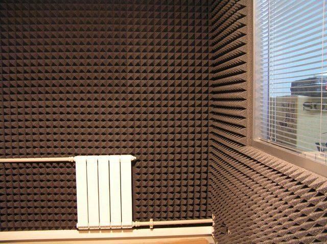Шумоизоляция стен в квартире: современные материалы, технологии
