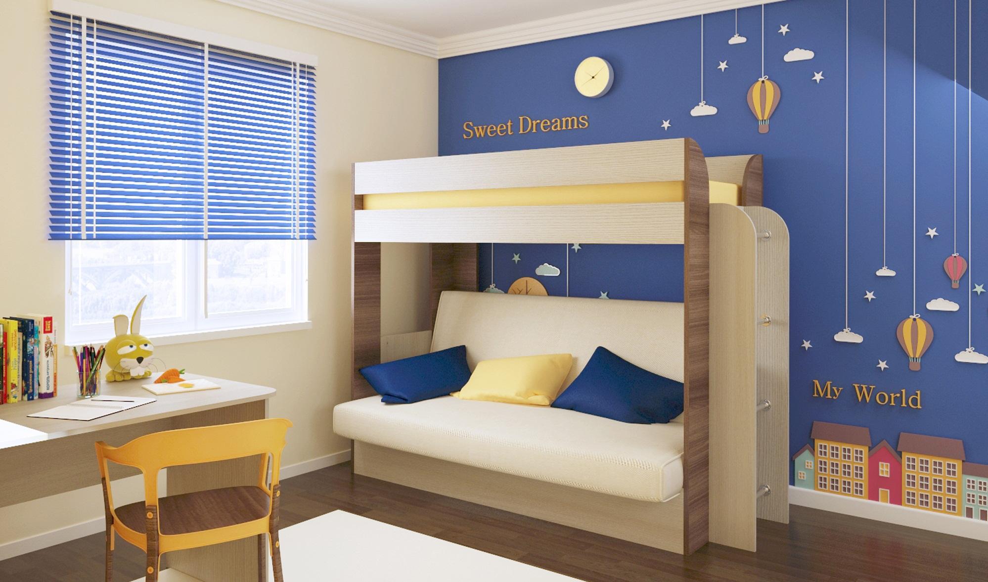 Выбираем двухъярусную кровать для девочек (43 фото): двухэтажные модели для двух девочек в интерьере комнаты