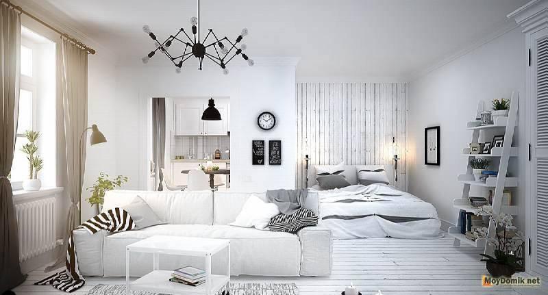 Ванная комната в скандинавском стиле: 200+(фото) яркого дизайна