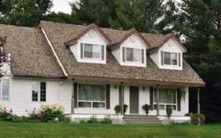 Слуховое окно люкарна на крыше, виды, размеры и конструкция, расположение, установка и отделка