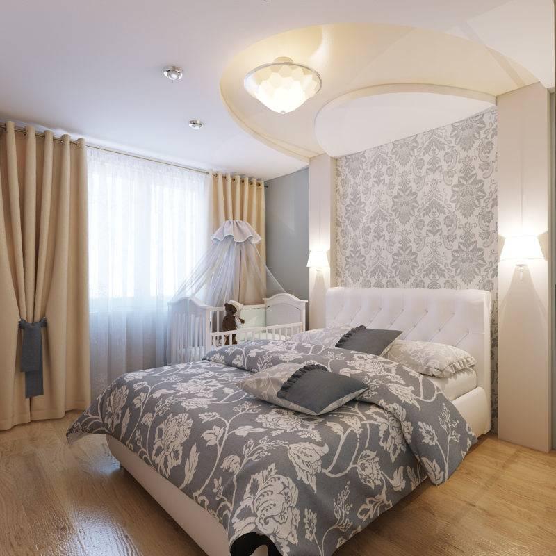 Дизайн квартиры в хрущевке: стильные и современные идеи оформления типовых квартир (170 фото)