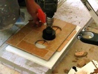 Чем резать кафельную плитку в домашних условиях: инструменты и станки