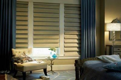 Мастерим жалюзи для балкона своими руками: экономный вариант для окон